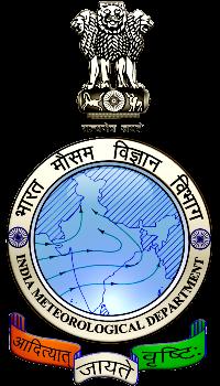 India Meteorological Department Logo